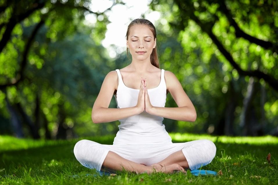 วิธีสร้างจิตให้สงบด้วยความพอดี