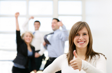 ฝึกใจ ให้ทำงานบริการได้อย่างมีความสุข
