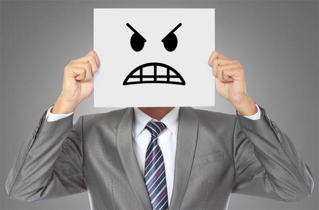 วิธีฝึกระงับอารมณ์โกรธของตนเอง