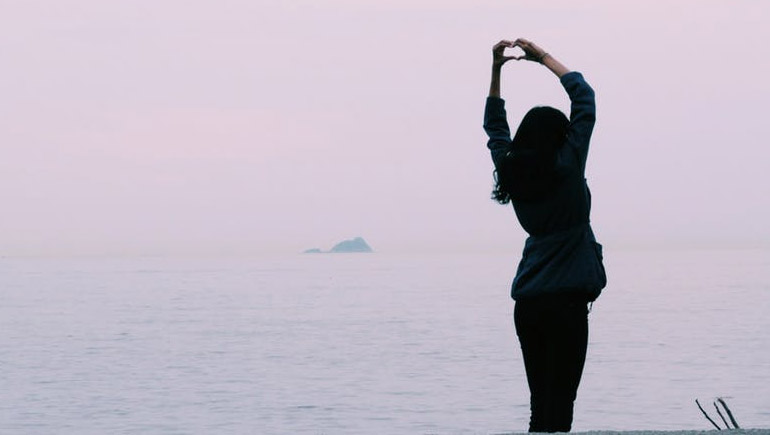 ครองตัวเป็นโสด ฝึกใจอย่างไรให้มีความสุข