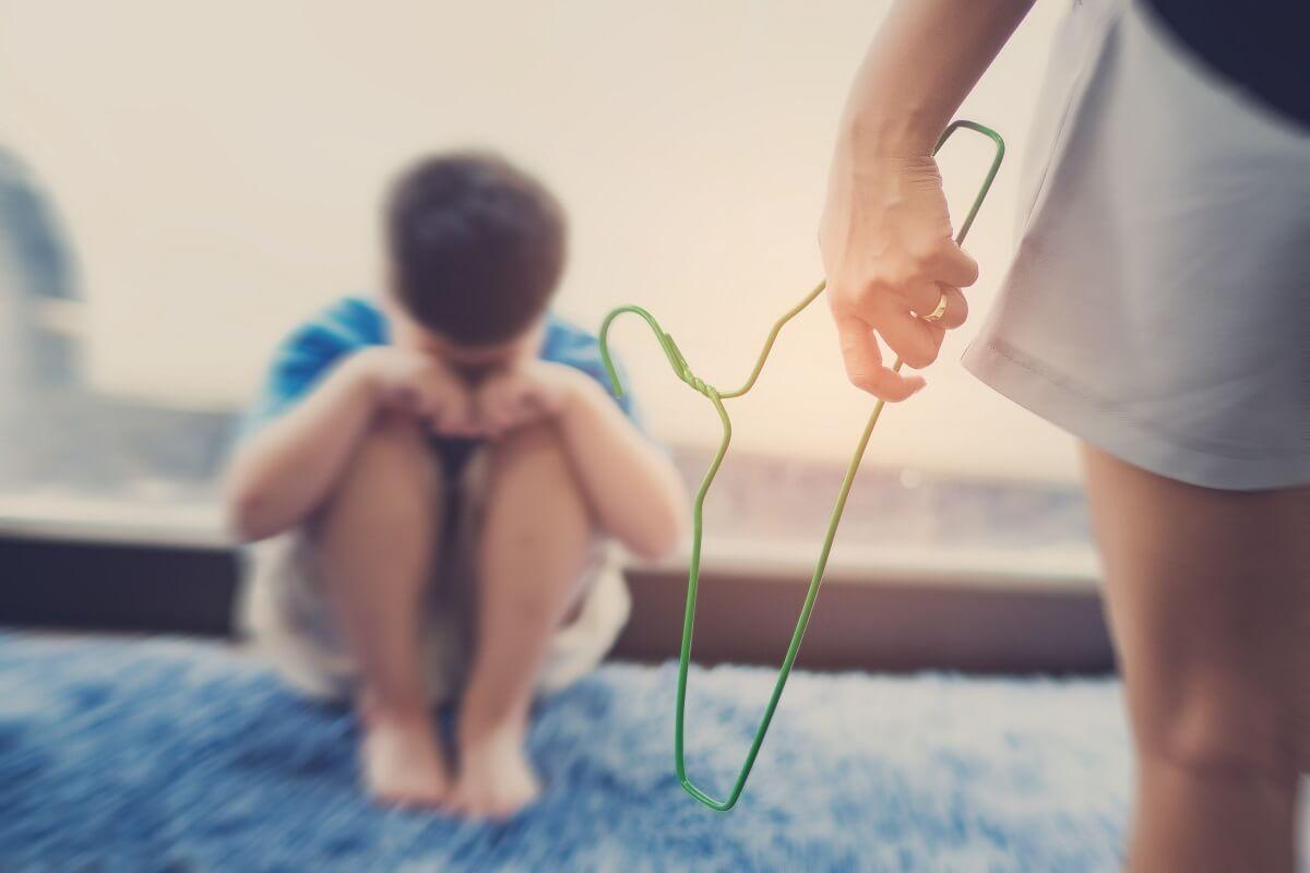 ฝึกใจอย่างไรไม่ให้ตีลูกเวลาก้าวร้าว