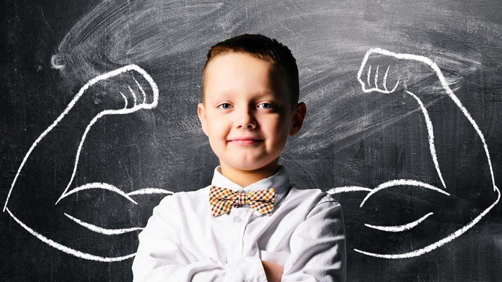 วิธีฝึกใจเพื่อให้มี Self – esteem