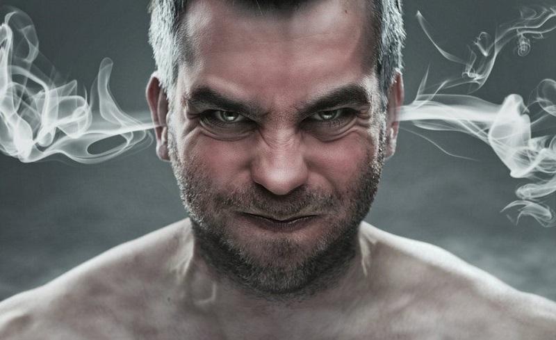 วิธีฝึกใจ ควบคุมความโกรธแบบง่าย ๆ